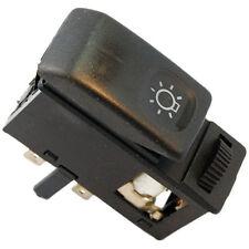 HQRP HeadLight Switch Dash Button for VW Golf Jetta Mk2 (19E, 1G1) 1985-1992