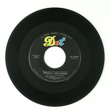 PAT BOONE Friendly Persuasion/Chains Of Love 7IN NM-