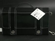 Mac by Matt Murphy Vintage Make up Cosmetic Travel Organizer Carry on Bag