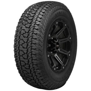 LT285/70R17 Kumho Road Venture AT51 121/118R E/10 Ply BSW Tire
