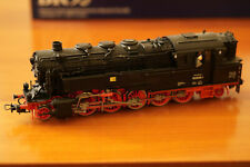 PIKO H0 5/6332, BR 95 Güterzugtenderlokomotive, fast neuwertig in OVP