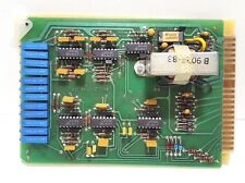 **USED** BELCO 1035-05 PC BOARD COMPUTER,BELCO 103505