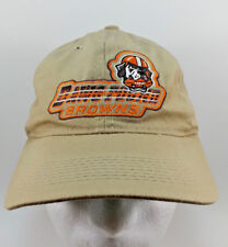 Cleveland Browns Dawg Pound Snap back Cap Hat NFL Football Baseball Cap