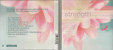 Strength: Songs For the Spirit by Various Artists CD BRAND NEW from Canada #386