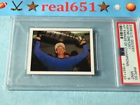 2008 Goudey Hit Parade of Champions WAYNE GRETZKY w/ Cup | HOF SP | PSA 9 Mint
