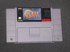 ILLUSION OF GAIA For SUPER Nintendo SNES