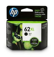 HP 62XL Black High Yield Original Ink Cartridge C2P05AN HP ENVY HP Officejet New
