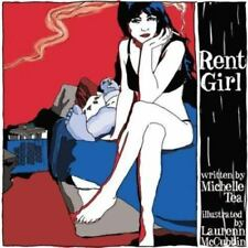 Rent Girl by Michelle Tea (2004, Paperback)