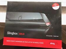 Sling Media Slingbox Solo Digital HD Media Streamer