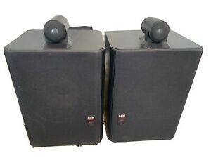 B&W Bowers & Wilkins 805 Speakers - Very Good Conditions.