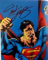 SIGNED Dark Horse / DC Comics  SUPERMAN  by DAN JURGENS  SDCC 2016 First Edition