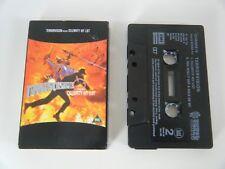 TERRORVISION CELEBRITY HIT LIST CASSETTE TAPE EMI TOTAL VEGAS UK 1996
