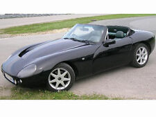 TVR Griffith Half Size Car Cover