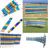 4 5 6 7 8 & 10 Poles Windbreaker Windbreak Camping , Beach Wind Breaker Shelter
