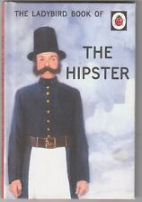 Ladybitd Book - THE HIPSTER