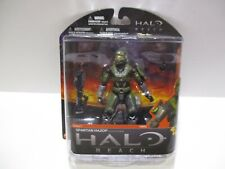 HALO REACH  SPARTAN HAZOP SERIES 1