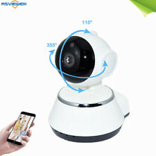 wifi security camera baby monitor P2P infrared camera pan-tilt remote access
