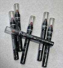 BUY 2, GET 1 FREE (Add 3 To Cart) NYX Jumbo Lip Pencil (Choose Your Shade)