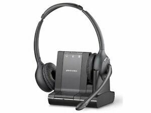 Plantronics Savi W720 Wireless Headset - Brand New Factory Sealed