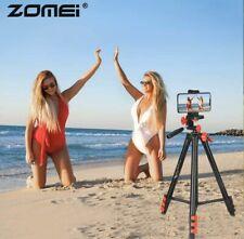 Zomei T80 Aluminium Portable Travel Camera Tripod  For Canon Nikon Universal