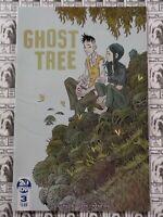 Ghost Tree (2019) IDW - #3, Bobby Curnow/Simon Gane, VF
