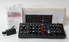 Behringer Model D Analog Synthesizer Eurorack-sized Module with Power Supply