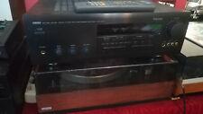 Amplificatore YAMAHA DSP-A970 Natural & Digital Sound 65+65watt