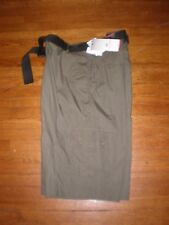 NWT ENYCE a SEAN COMBS CO. GREEN CARGO SHORTS SZ: 50