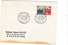 18176  Premier jour sur enveloppe ordinaire