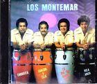 """LOS MONTEMAR - """"LOS MONTEMAR"""" - CD"""