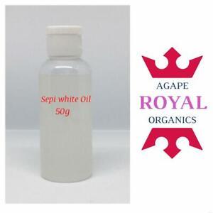 Sepiwhite MSH Signature Oil / serum, Brightener and whitening agent whiten skin