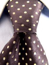 Men's Banana Republic Beautiful Blue Silk Classic Tie Made in Italy 19566