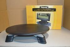 Fellowes Computer Monitor Riser Stand, Adjustable from 76mm - 144mm