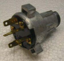 1966-1967 Chevy Nova Ignition Switch