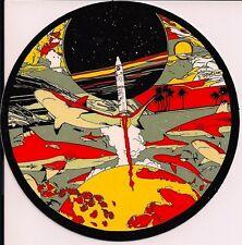 Tyler Stout Pearl Jam Sticker From 2011 Rio de Janeiro Gig Poster Print Art NEW