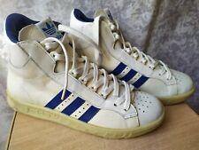 Retro Vintage Soviet Sneakers Boots Soviet Size 8 Ussr Sport shoes Adidas