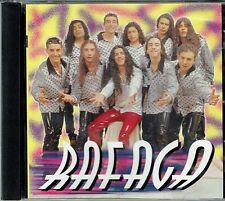 Rafaga   Soplando Fuerte    BRAND NEW  FACTORY SEALED CD