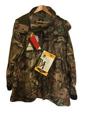 BROWNING JACKET, XPO LIGHT X-CHANGE, MOINF XXL MENS HUNTING, Mossy oak