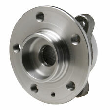 Replacement Front Wheel Bearing - Volvo D5 2400ccm 200HP Diesel