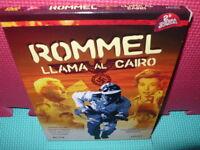 ROMMEL - LLAMA AL CAIRO -