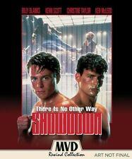 Showdown [New Blu-ray] Special Ed