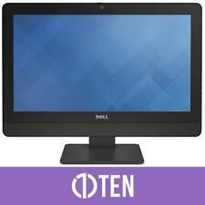 Dell Optiplex 3030 20.0 inch All In One Intel Core i3 4 GB RAM 500 GB HDD