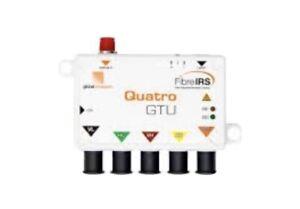 Global Invacom D000188 FibreIRS® Fibre Optic QUATRO IRS GTU MK III