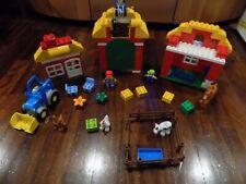 LEGO DUPLO  LA GRANDE FATTORIA