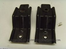 Nissan Patrol 3.0 Y61 97-13 top radiator mounts brackets