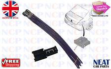 Citroen C2 C3 C4 C5 Ds3 Cola Trasero Luz Lámpara Cableado Conector De 6 Pines Kit de reparación