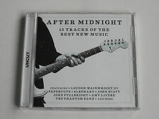 Uncut Presents - After Midnight (CD Album) Used Very Good