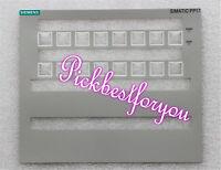 NEW For SIEMENS PP17-I 6AV3688-3CD13-0AX0 Membrane Keypad Film  #H141C YD