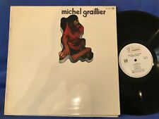 MICHEL GRAILLIER SH 10013 SARAVAH BIEM ORIG FRANCE NEAR MINT