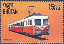 French Railways (SNCF) Class Z7100 EMU Electric Multiple Unit Train Stamp